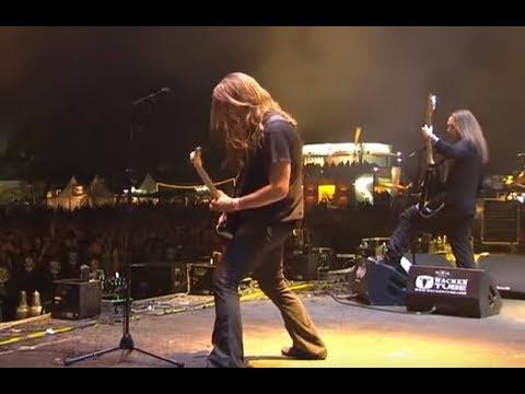 "Children of Bodom new song/video ""Platitudes And Barren Words"" - new John 5 video ""I Am John 5"""