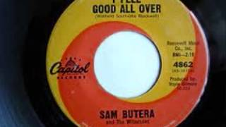 SAM BUTERA   I Feel Good All Over