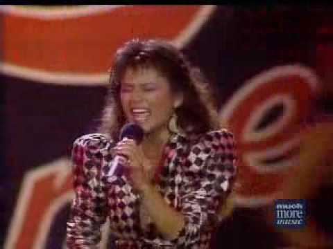 Kids From fame TV Series Nia Peeples Fire and Ice Live
