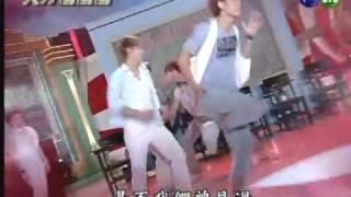 8/8 天才衝衝衝 棒棒堂電視巡演終極霹靂秀 第三站