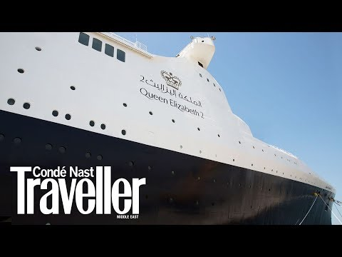 First look on-board the QE2  | Condé Nast Traveller's World