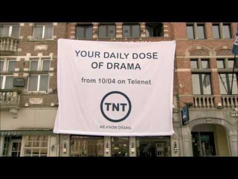 Push to drama Pub TNT