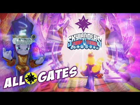 blastermind-opens-all-magic-gates!-+-psychokinetic-path-&-soul-gem-gameplay-(skylanders-trap-team)