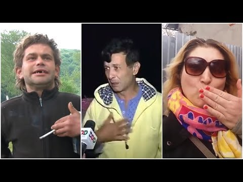 Faze amuzante 2018 | Romani prosti | Razi cu lacrimi la faze comice