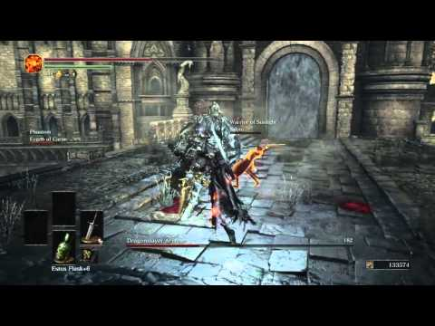 DARK SOULS™ III What dark souls is all about --SPOILERS!!!--