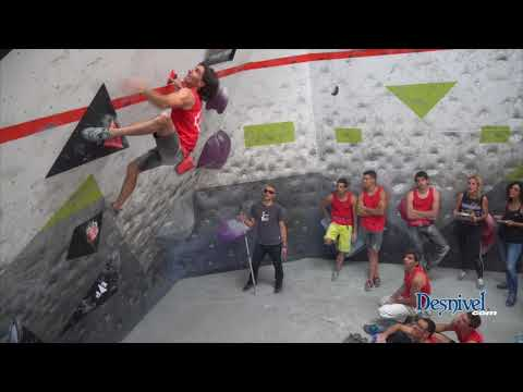 Open Boulder Legend