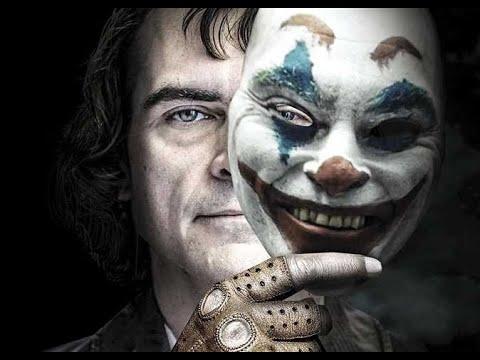 ظهور الجوكر في مصر الجوكر المصري Egyptian Joker