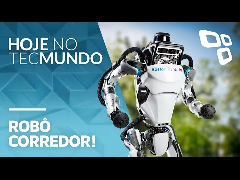 Mais uma da Boston Dynamics, Facebook contra Fake News, Moto Z3 Play e mais - Hoje no TecMundo