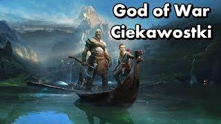 God of War - Ciekawostki - Gwiezdne wrota, Death Stranding, troll i nie tylko