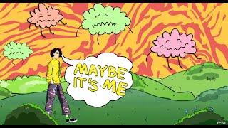 Смотреть клип E^st - Maybe Its Me