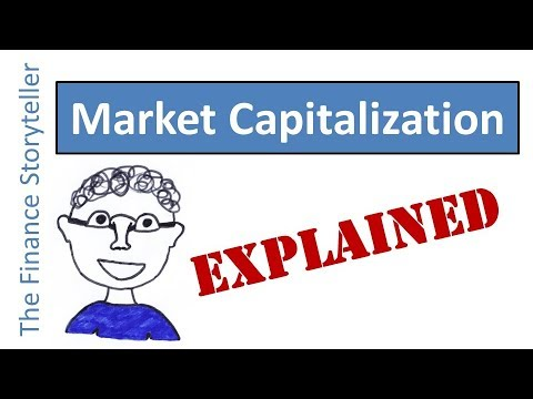Market Capitalization explained