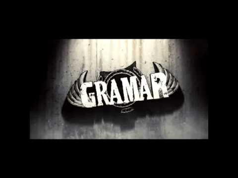 GRAMAR - крылья печали (karaoke)