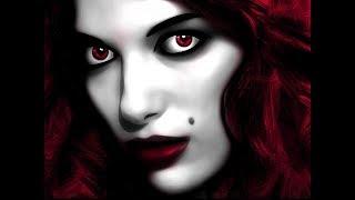 Как уберечься от укуса вампира?