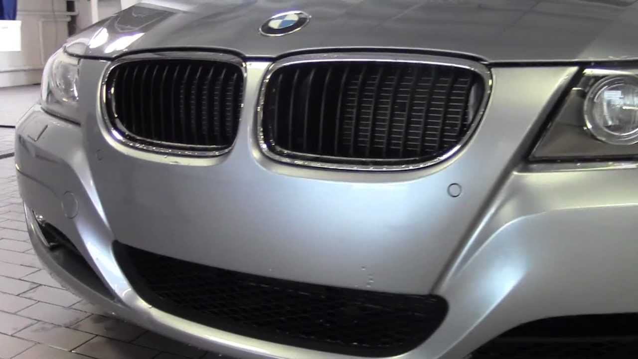 2012 BMW 328 Sports Wagon