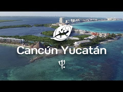 24 hours at Club Med Cancún Yucatán