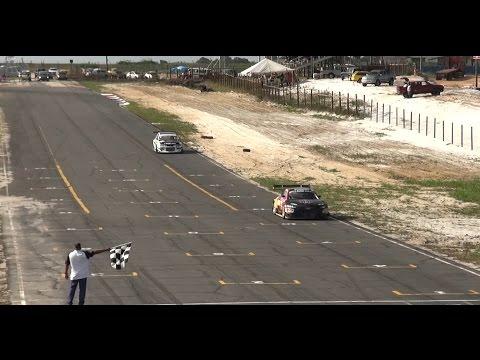 CMRC Guyana 2016 - Qualifying Highlights
