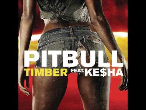 Pitbull feat. Ke$ha - Timber (Luuk Remix) [FREE DOWNLOAD]