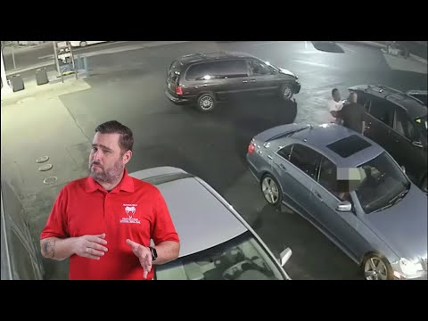 Off Duty Gets Into Some Road Rage