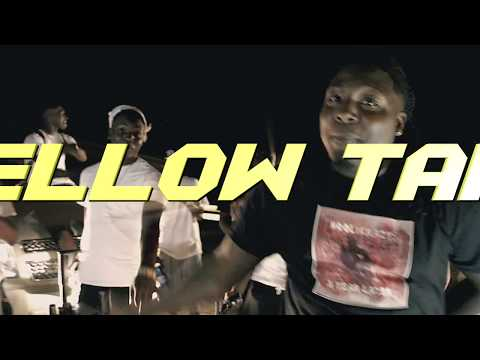 Yellow Tape official video