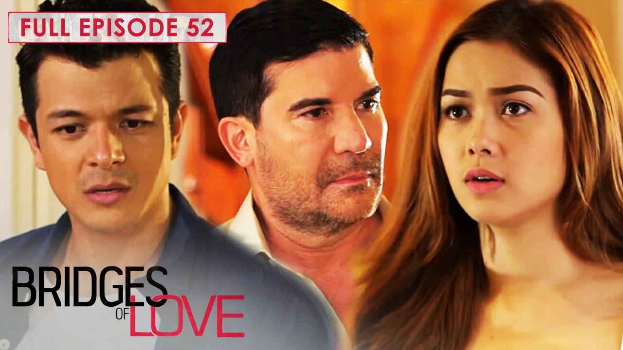 Download Full Episode 52 (English)   Bridges of Love