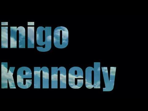 Inigo Kennedy - Works 2010-2016 Mix (Token Records, Asymmetric Records)
