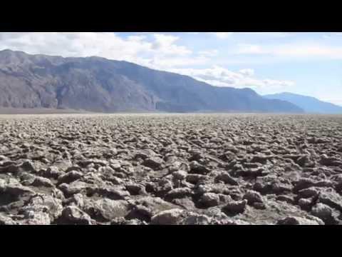 Las Vegas and California - 2013 (Alternate Mix)