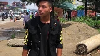 Thnkr Talent Showcase Presents Anish Gurung Magic