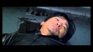 infernal affairs chen yong ren