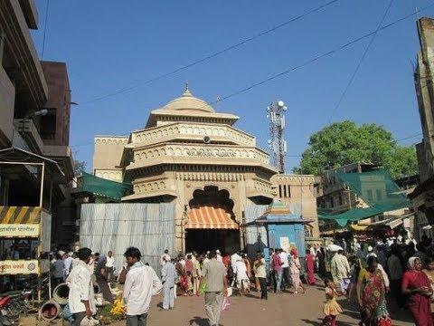 Vitthal Rukmini Darshan live Pandharpur विठ्ठल मंदिर पंढरपूर