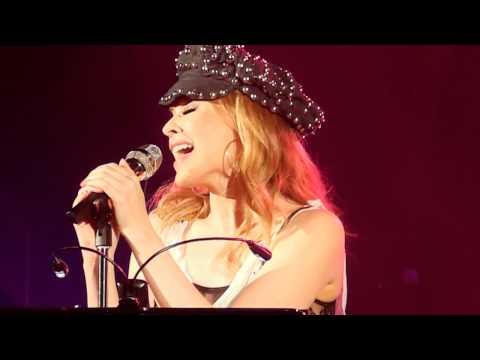 (HD) Kylie Minogue - Anti Tour , Cherry Bomb