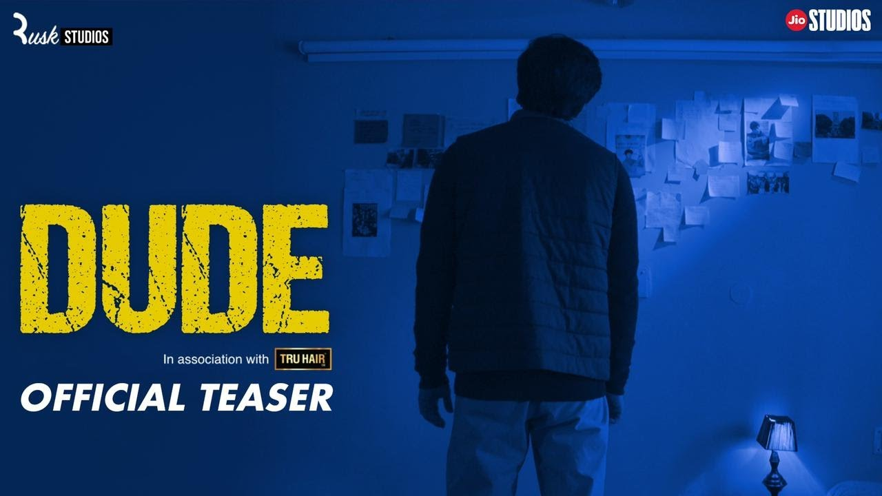 Dude Season 1