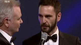 Johnny McDaid - The Irish Post Awards 2017