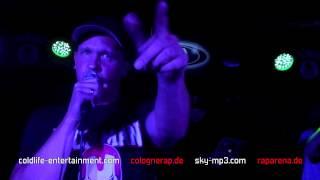 Colognerap Jam #1 - Tatwaffe (8/12)