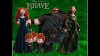 Touch the Sky From Brave