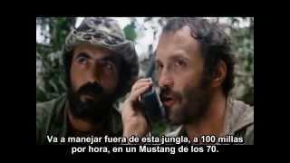 Cinema Snob - Holocausto caníbal (Sub. español)