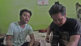 Seisi Hati - SEVENTEEN ( PUTRA COVER Ft. OKY)