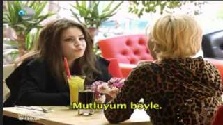 Gambar cover şanslı masa buse ve annesi bölüm 1
