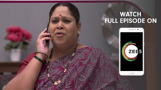 Tula Pahate Re - Spoiler Alert - 2 July 2019 - Watch Full Episode On ZEE5 - Episode 282