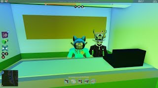 Roblox games live stream road to 1105 subs (Random jailbreak stuff giveaway at 1100 subs)
