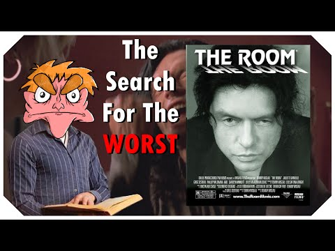 The Room The Search For The Worst Ihe The Room