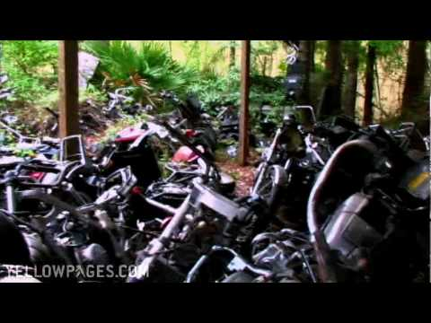 Junk Yards Jacksonville Fl >> Jacksonville Motorcycles Cyco Cycle