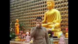 Lagu Buddhist - Anatta, Sing by Ariyanto Herika