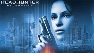 Headhunter Redemption - HD Remastered Starting Block - PS2
