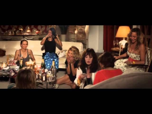 French women - Trailer