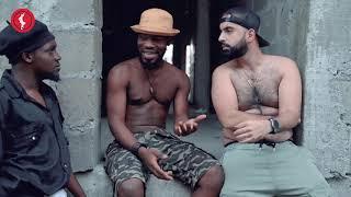 TOASTING AUNTYSHAGGI full video brodashaggi ouahitme comedy forlaughs