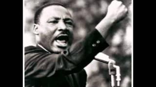 Pride (In the Name of Love) - U2 [Tribute to MLK Jr.]