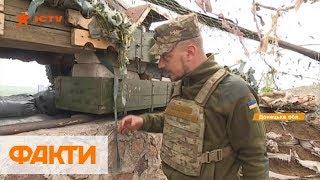 Бои в Донецкой области: ситуация на передовой существенно обострилась