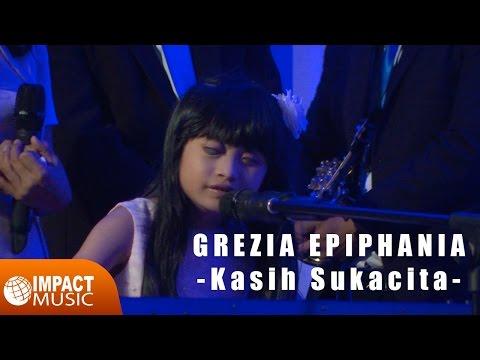 Grezia Epiphania - Kasih Sukacita