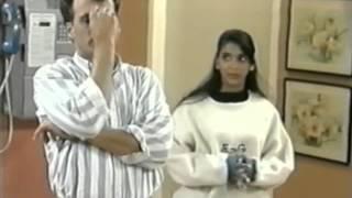 Морена Клара / Morena Clara 1995 Серия 122