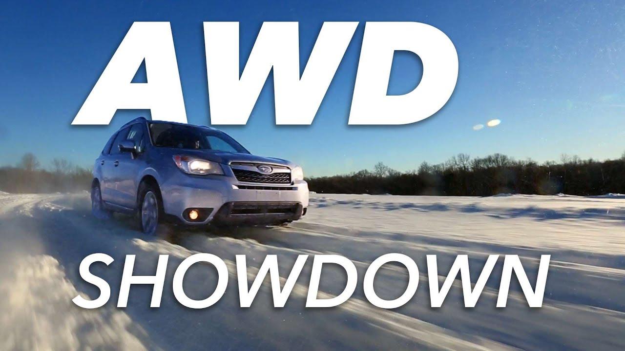 AWD Showdown: Subaru Forester vs. Honda CR-V vs. Toyota RAV4 | Consumer Reports